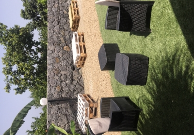 Casa Vacanze Appartameti In Villa Con Piscina
